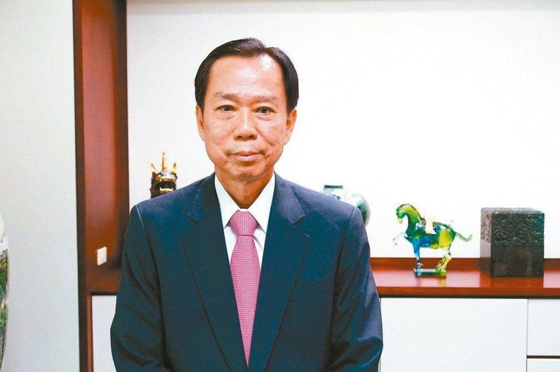新普董事長宋福祥(本報系資料庫)