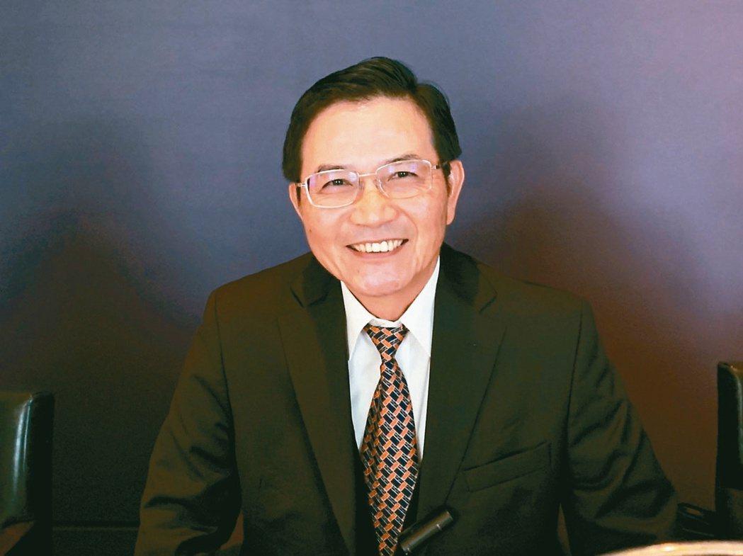 南亞科總經理李培瑛(本報系資料庫)