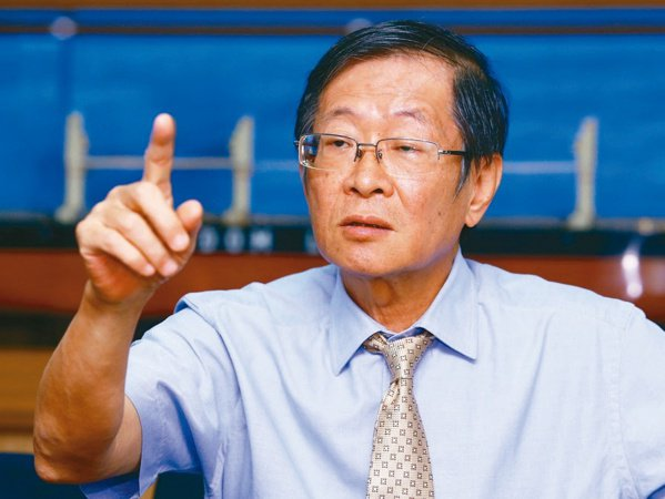 慧洋董事長藍俊昇(本報系資料庫)