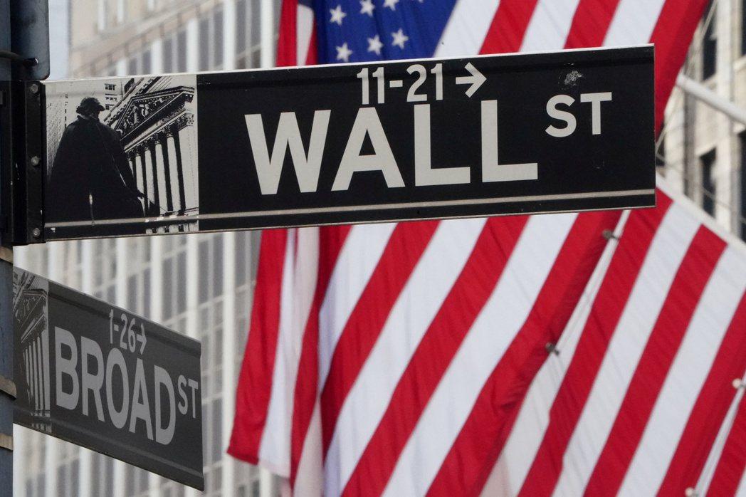 法人看好美股後市,建議以平衡型基金布局。(路透)
