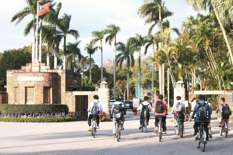 大學考招新制明年上路,台大、清大都反對個人申請時程延後,但未被教育部採納。本報資料照片