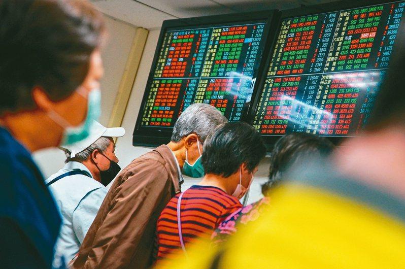 台股持續強勢表現,今日開盤上漲31.48點,開在16771.35點。中央社