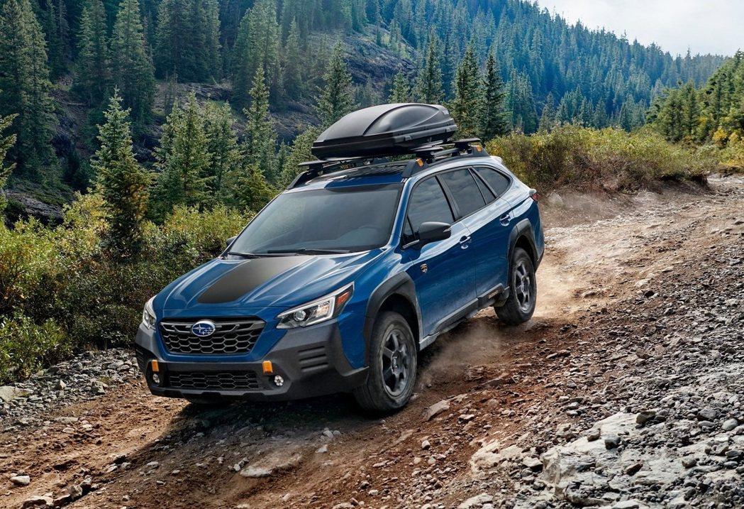 由於晶片短缺,Subaru日本矢島工廠4月份停產。 摘自Subaru