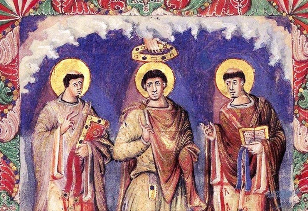 「中世紀的人們認為,身體特徵或臉上五官可以大致代表智力、高貴出身,或者心思上較負...