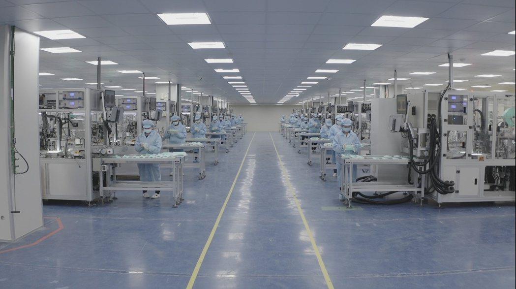 易發精機攜手德國控制技術領導者Beckhoff-倍福自動化,打造新一代口罩機台設...