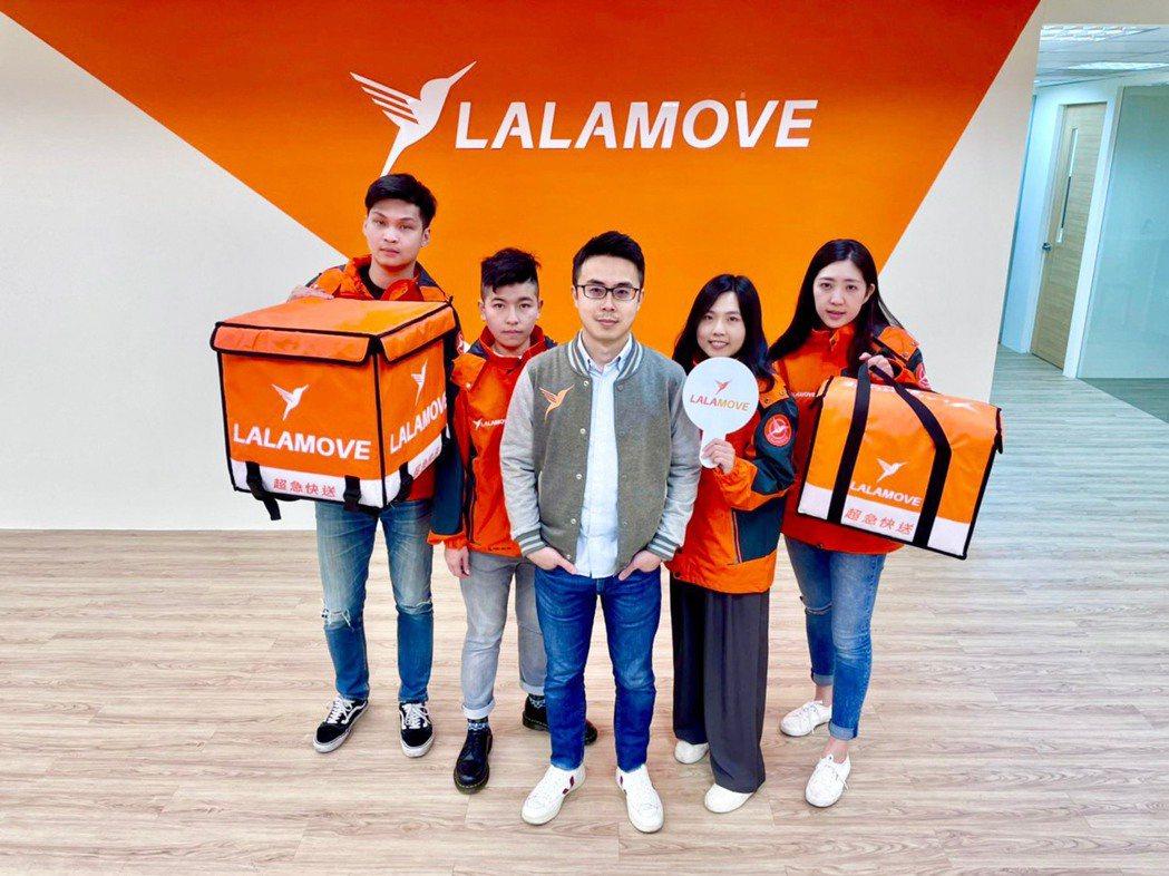Lalamove提供快速便捷的服務,從一杯飲料到一座冰箱,都能送達。 Lalam...
