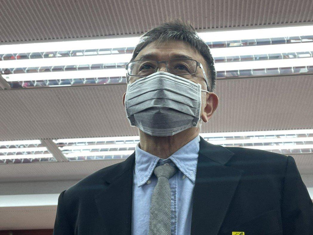 運安會主委楊宏智說,行政院是獨立機關,會做必要檢視,專業不會受到質疑。記者曹悅華...