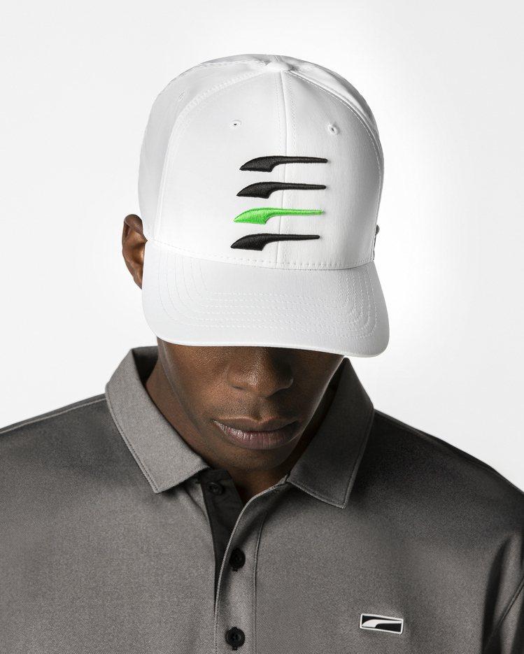 PUMA Moving Day系列帽1,180元。圖/PUMA提供