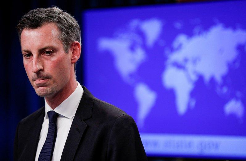 美國國務院發言人普萊斯6日在記者會上表示,對於北京冬奧,美國將與合作夥伴與盟友協調。路透