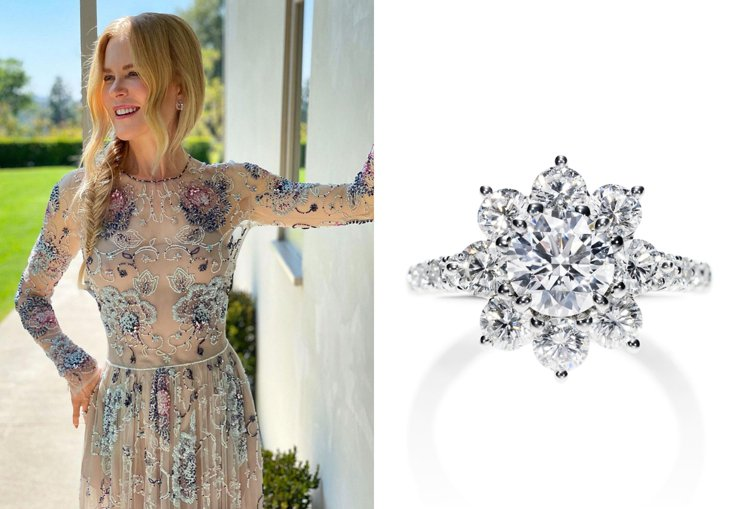 Nicole Kidman是好萊塢知名的「凍齡女神」,並以電視迷你劇集「還原人生...
