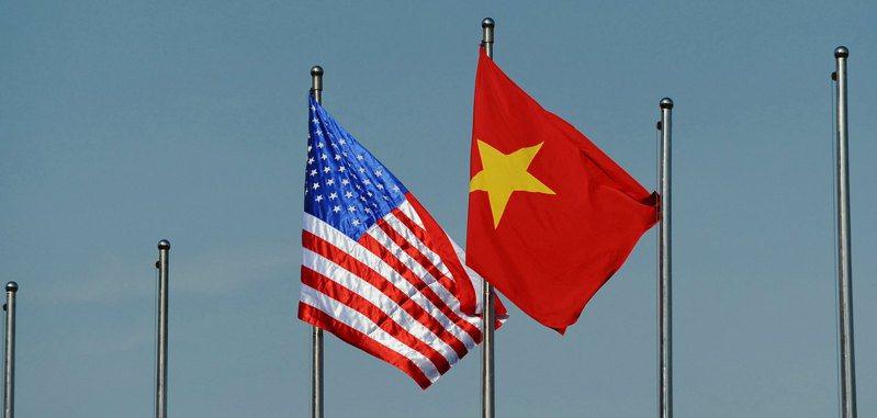美國駐越南大使康達表示,美國與越南將一起解決匯率問題。  路透