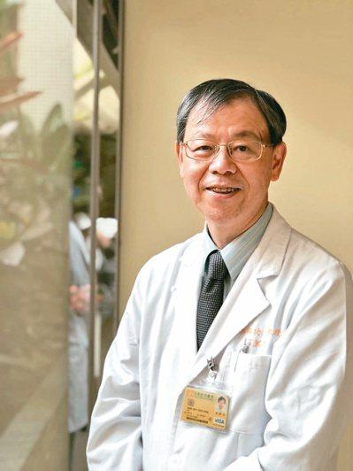 台灣動作障礙學會理事長、高雄長庚醫院神經內科主治醫師林祖功。圖/林祖功提供