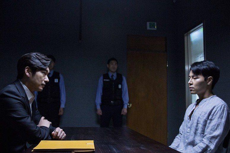 《扭曲的正義》出版後,許多關注都聚焦在刑事司法與媒體的「理論和實務對照」方面。圖為韓劇《秘密森林》劇照。 圖/tvN