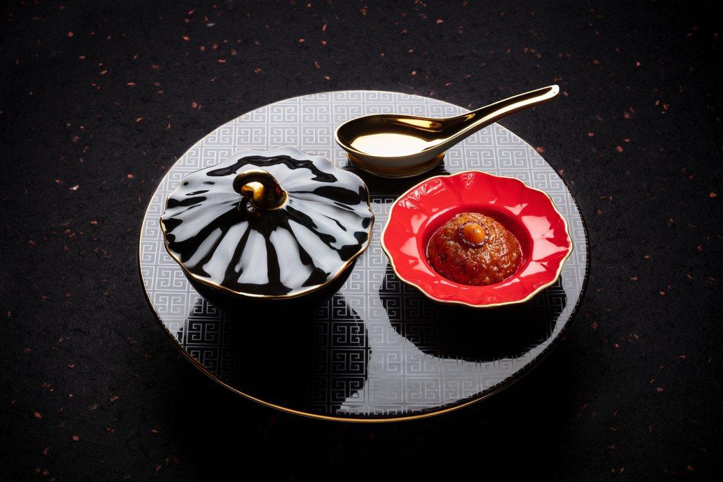 2019年在四川舉行的「川味24味型」如意宴。圖/麗固提供