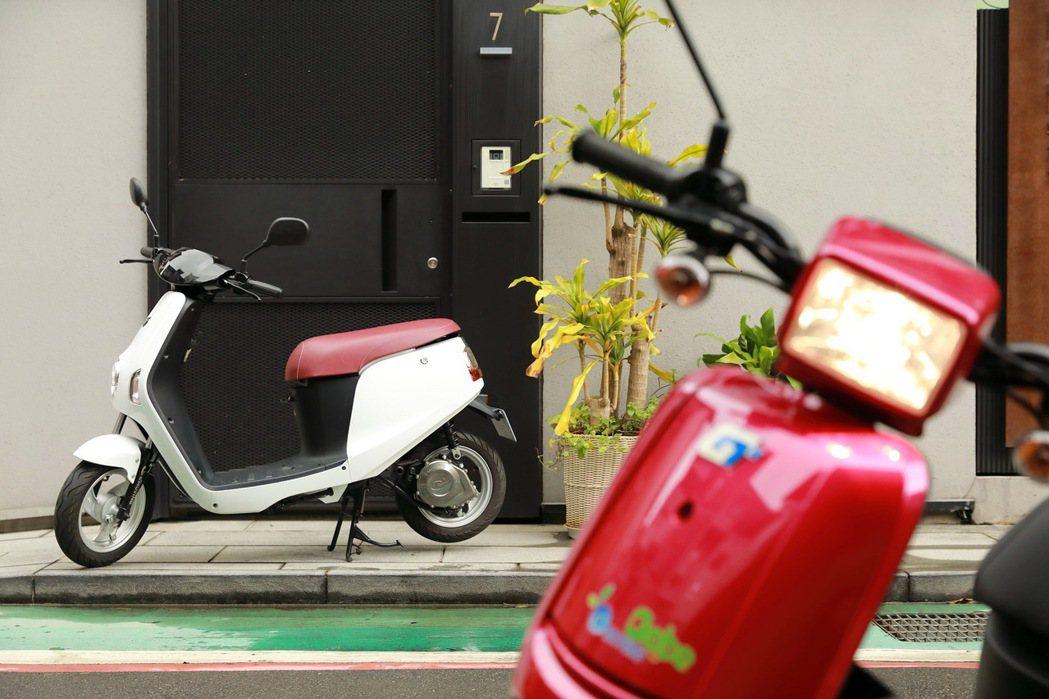中華eMOVING Shine、Bobe是最安全有保障的電動自行車第一選擇。 圖...