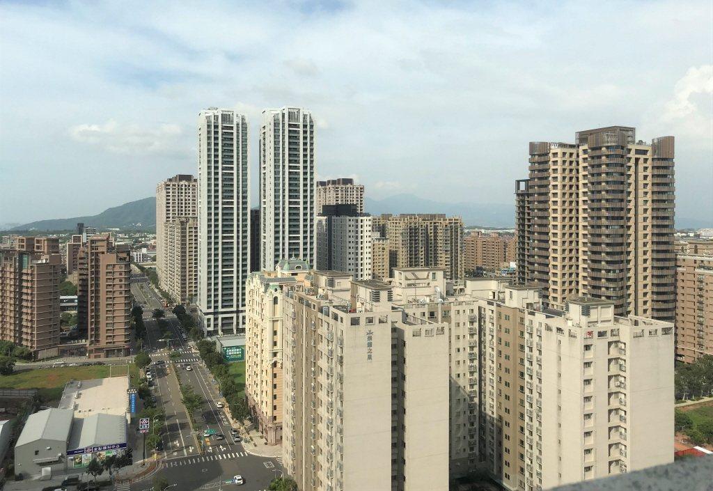 林口。 聯合報系資料照片/記者游智文攝影