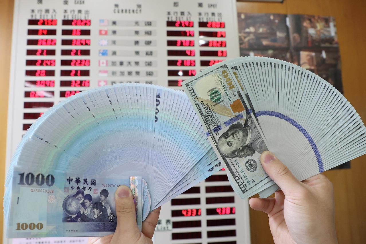美財政部報告:台灣達三項標準 但未列匯率操縱國