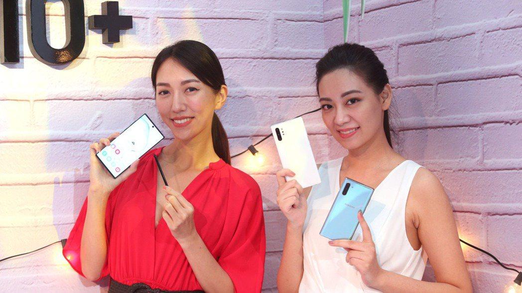 Note系列是三星旗下擁有千萬支銷量的「一級戰將」,近來傳出暫緩銷售,引發粉絲緊...