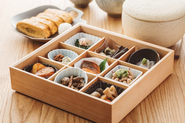 結合了地方居民的私房拿手料理,設計出的風格美味早餐。 圖/Ensen Marug...