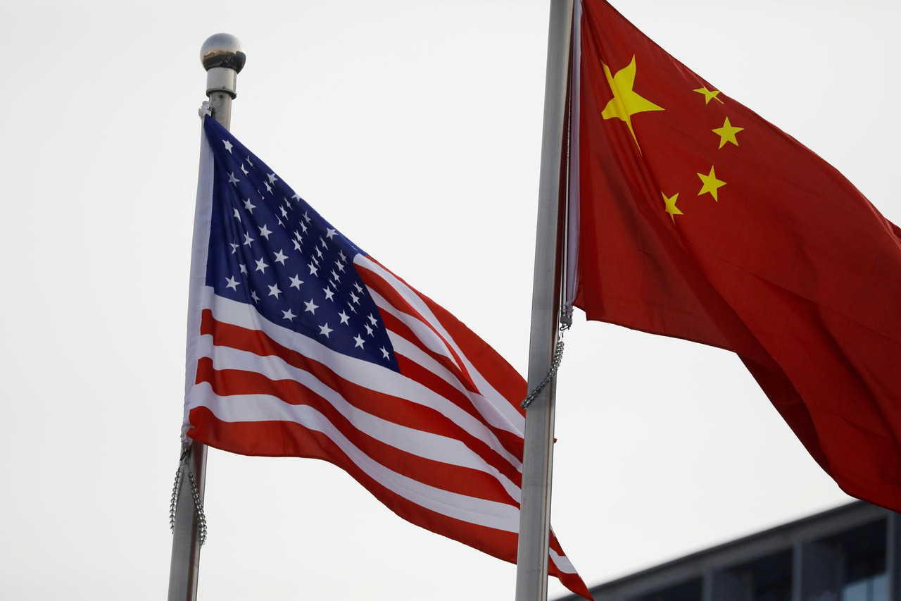 美國列出口管制黑名單 新增7家陸企