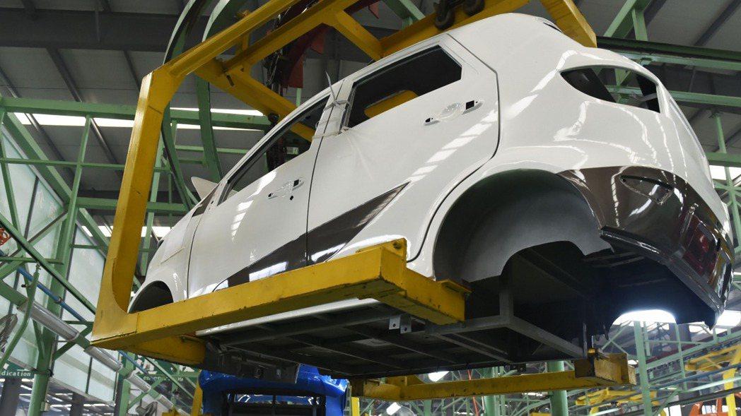 3月大陸汽車行業銷量預估為238萬輛。新華社資料照片