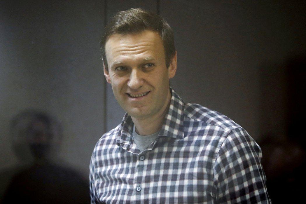 在獄中服刑的俄羅斯反對派領袖納瓦尼(Alexei Navalny)健康持續惡化。...