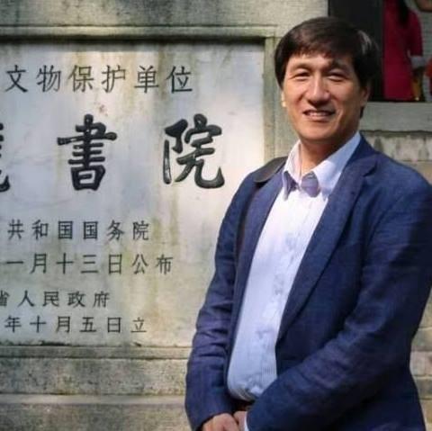 銘傳大學傳播學院院長倪炎元4月6日病逝。圖/取自倪炎元臉書