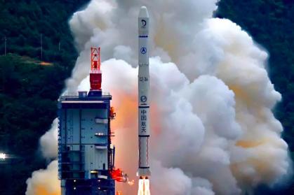 大陸將建第五個衛星發射中心 位在浙江省象山