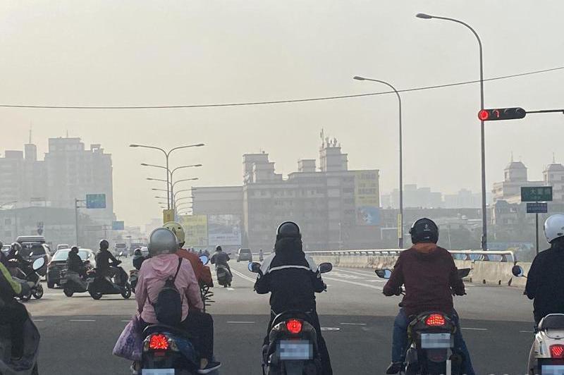 環保署嚴管營建空汙 毒物醫:PM10危害至少有6項