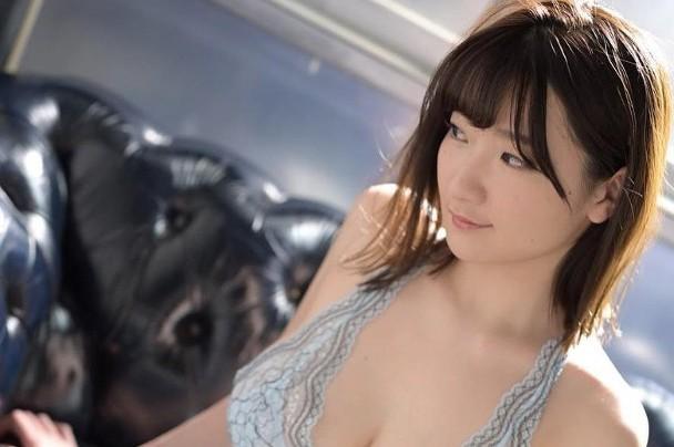 「日本巨乳版」愛莉莎莎現身 簡直頂配版