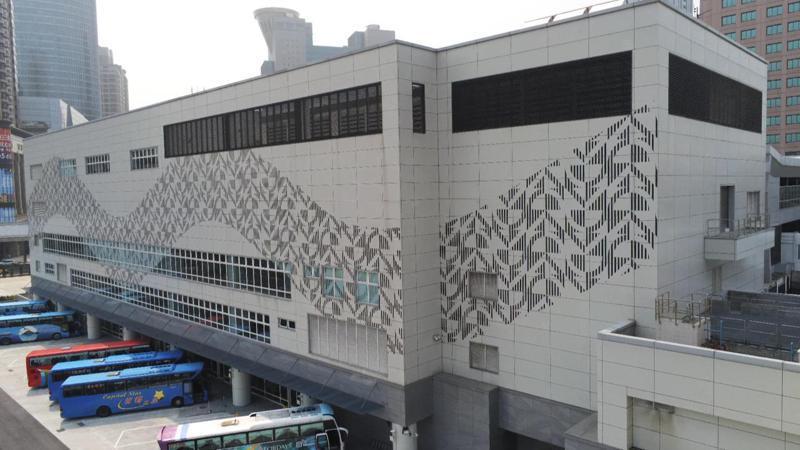 環狀線板橋站土地開發案預計今年底公告徵求投資人,投資金額預估25億元,徵得投資人後可於2023年開工。圖/新北交通局提供