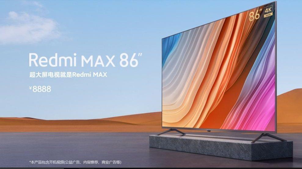 小米集團官方8日宣布,受到供應鏈影響,智慧電視的成本持續上升,近期將會對小米電視...