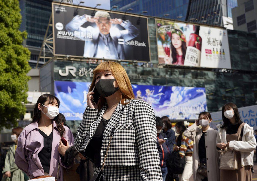 印度、南韓和泰國等亞洲多國疫情升溫。(歐新社)