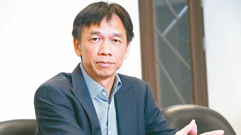 投信投顧公會理事長張錫(本報系資料庫)