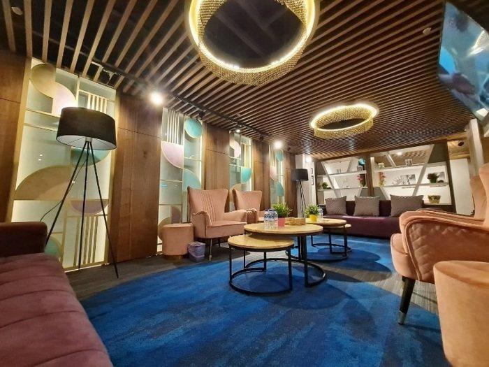 該案吸引企業主、海歸華僑等高資產客群買屋。