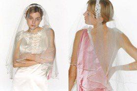 《王冠》「黛妃」艾瑪柯林無預警公然出櫃 公開絕美婚紗照網友直呼:嫁給我!