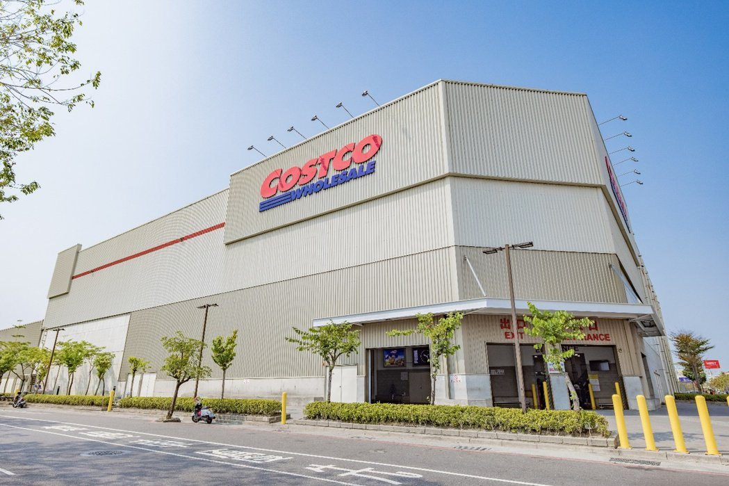 台南唯一一間Costco就進駐在北區,帶動自住、換屋客移入熱潮。 業者/提供