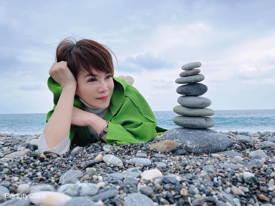陳雅琳。圖/擷自臉書