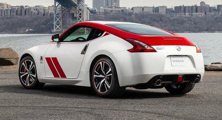 Nissan 370Z賣得比GT-R還差? 第一季竟連30輛不到!