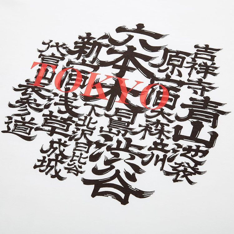 UNIQLO Kashiwa Sato UT系列,設計主題都運用了佐藤可士和30...