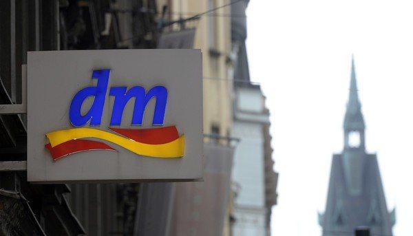 德國最大連鎖藥妝店「Dm-drogerie markt」在全國擁有2000多家分店。美聯社