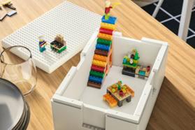 IKEA聯名LEGO樂高系列排隊賣翻!曝光「輕鬆買到」秘訣