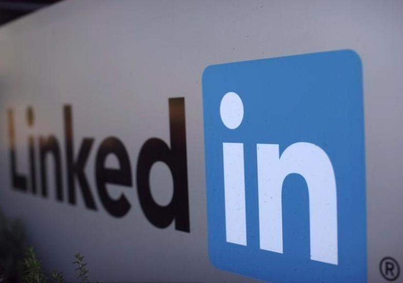 微軟旗下專為商業人士設立的社群網站平台領英(Linkedin)傳出資安疑慮,約5億名用戶資料被放到駭客網站上拍賣。路透