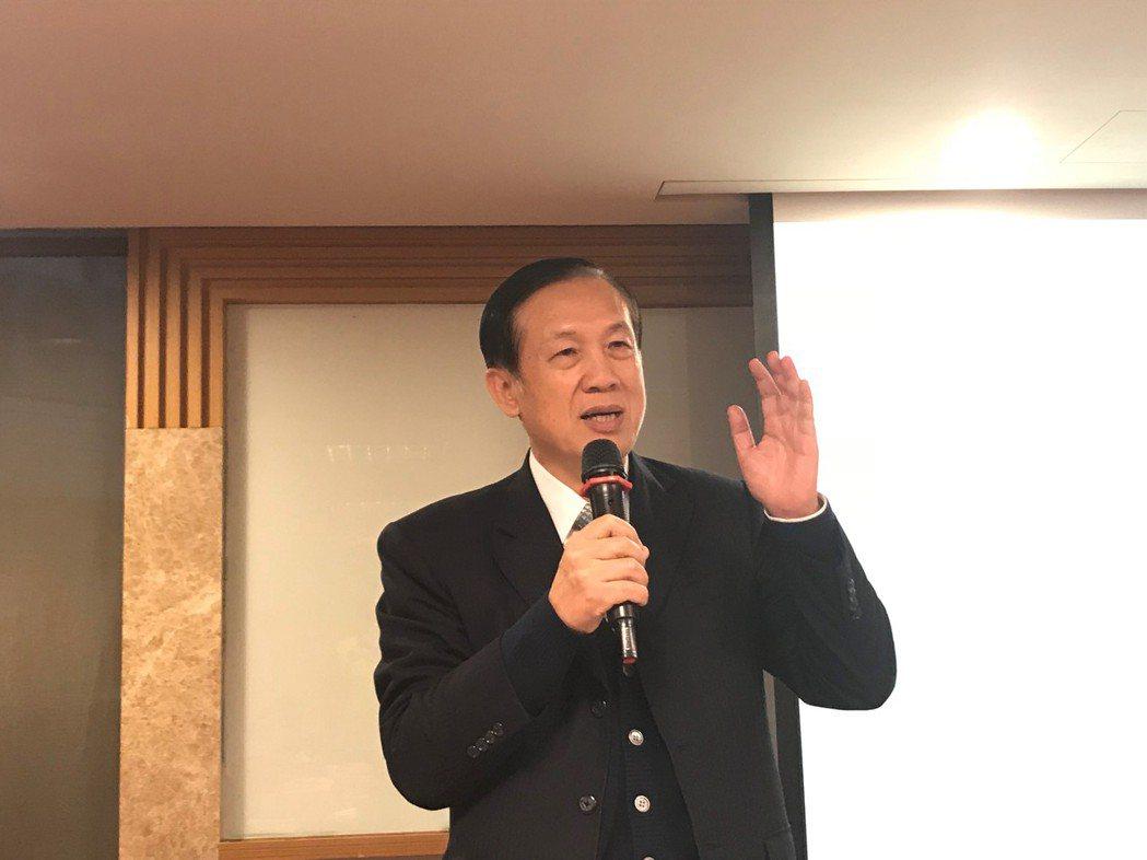 賴正鎰。記者游智文/攝影