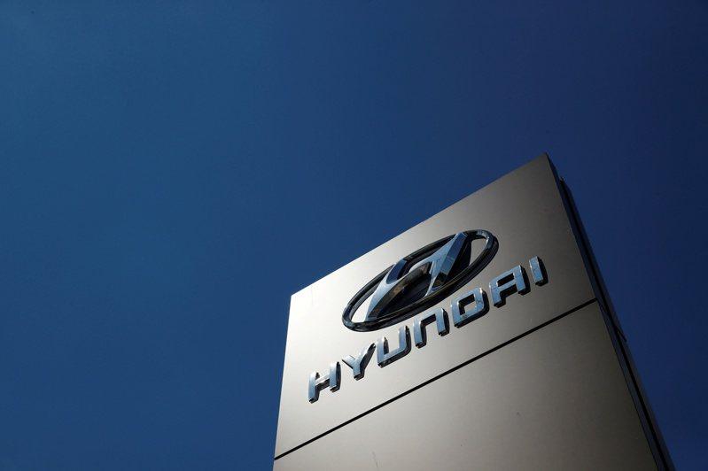 受車用晶片短缺影響,南韓現代汽車9日宣布旗下牙山工廠自12日起停產兩天。路透