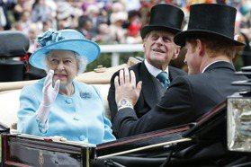 99歲菲利普親王過世哈利將回英國 梅根是否同行?