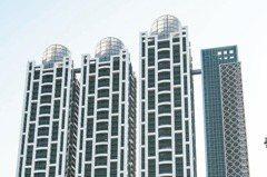 今年新北房價最高不在新板 10年雙捷鋼構宅逆勢站上8字頭
