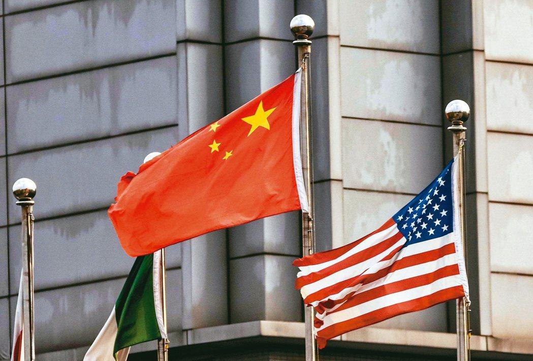 美國參議院提出重大法案,要求政府對中國大陸採行「戰略競爭」政策,加強抗中能力。(...