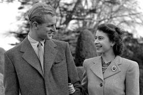奉獻一生成為女王背後的男人 回顧菲利普親王與英國女王的甜蜜愛情故事