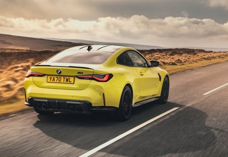 BMW M4會推出Gran Coupe版本嗎?負責人表示:沒打算